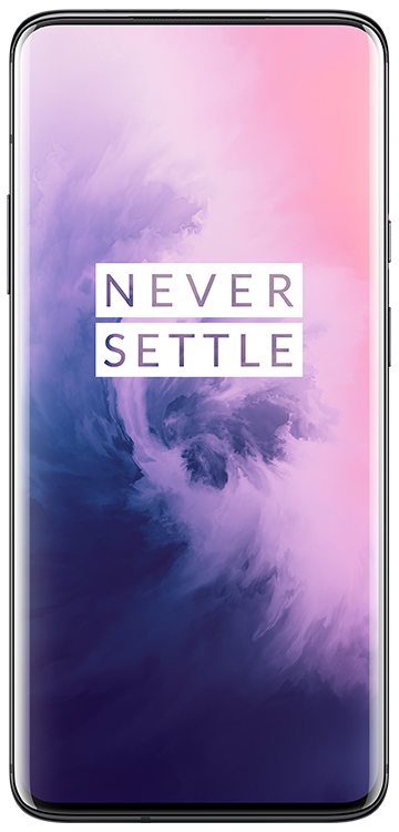 OnePlus 7 front