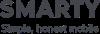 SMARTY Network logo