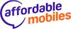 Affordable Mobiles Retailer logo