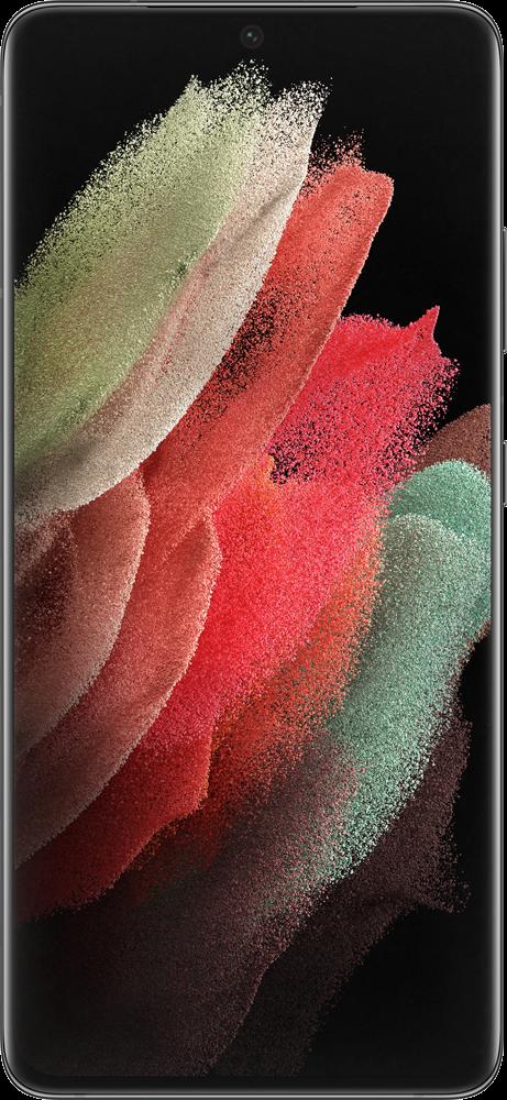 Samsung Galaxy S21 Ultra 5G 128GB Phantom Black