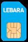 Lebara Mobile SIM card