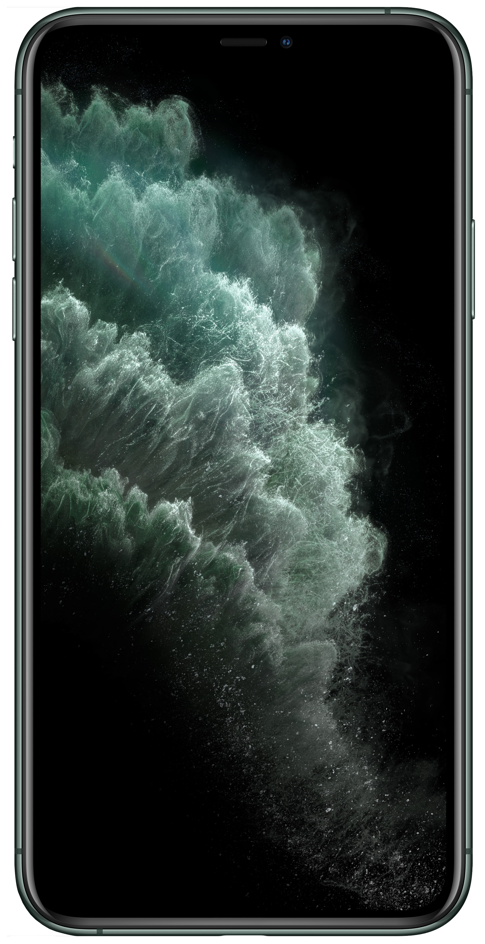 iPhone 11 Pro Max front