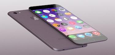 iPhone 7 Rumours: Specs & Release date