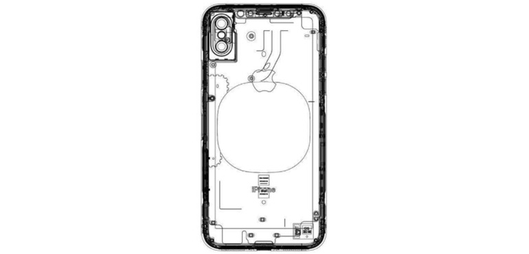 iPhone 8 leak points towards wireless charging plans