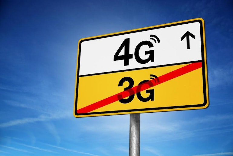 4G mobile phones | What's the difference between 3G and 4G?