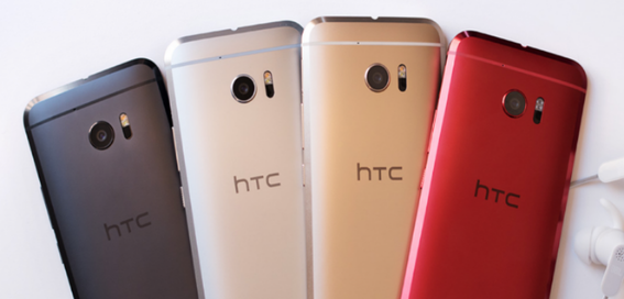 HTC U Ultra: 5 things we know so far