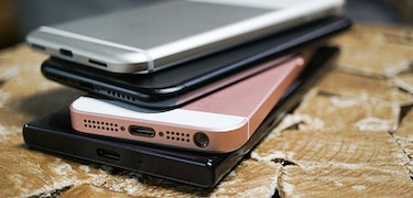 The complete beginner's guide to buying a smartphone