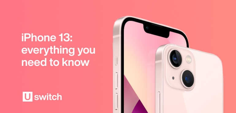iPhone 13 everything you need to know