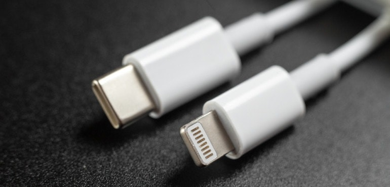 EU to force USB-C chargers for all smartphones