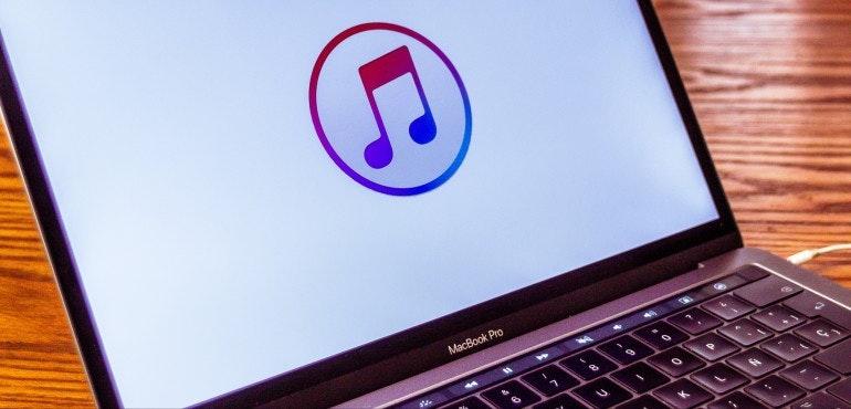 Apple kills off iTunes