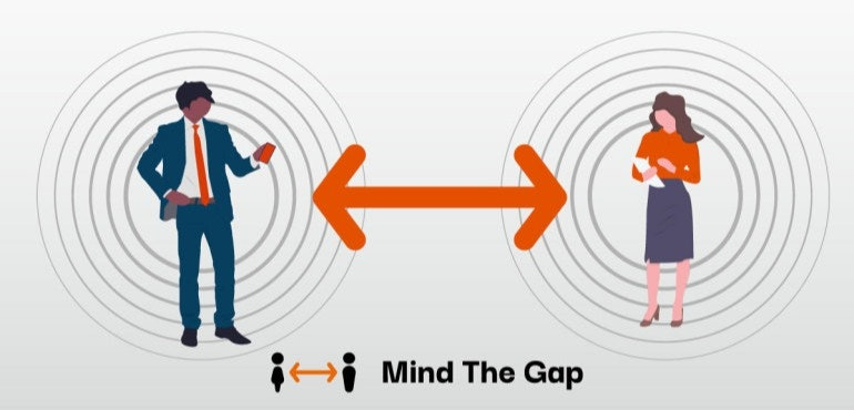 Mind The Gap Graphic 1