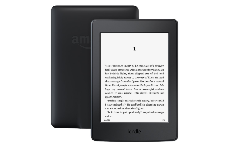 Amazon Kindle PaperWhite 2017