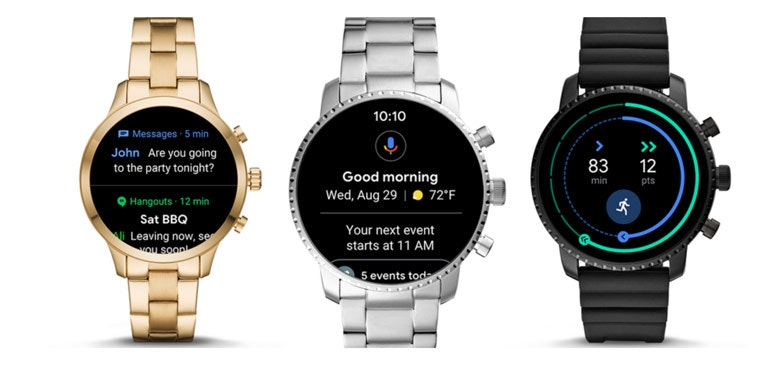 Google's massive Wear OS update is rolling out now