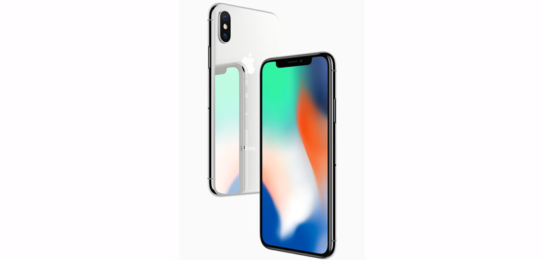 iPhone X UK price confirmed