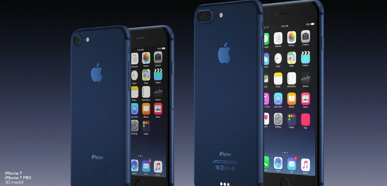 iPhone 7 will feature bigger, longer-life battery