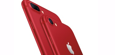 iPhone 8 and 8 Plus (Product) Red versions imminent
