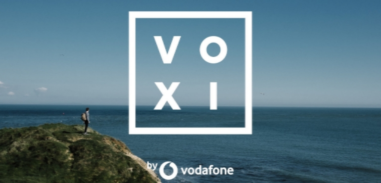 VOXI offers triple data for a limited time