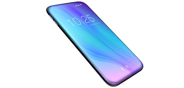 The next iPhones could feature this screen glass