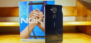 Nokia 8.1 review: the best mid-range phone you can buy