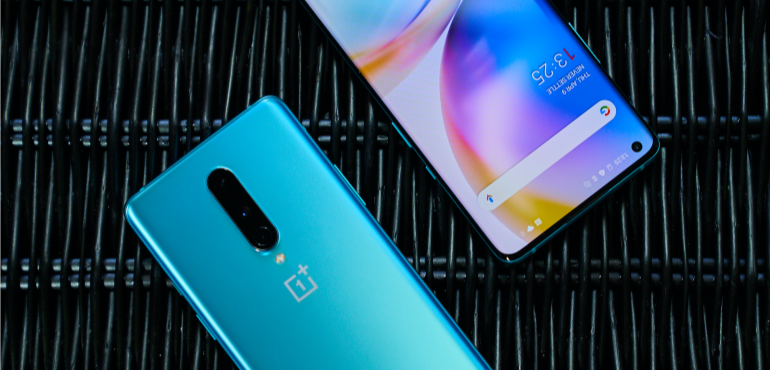 OnePlus 8 and 8 Pro review hero image