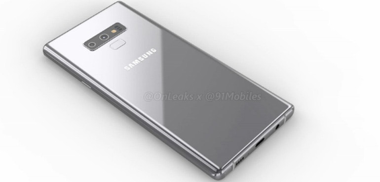 Samsung Galaxy Note 9: Five features we already know about