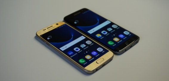 Samsung Galaxy S7 and S7 Edge review