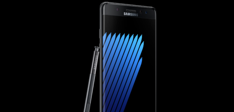Samsung Galaxy Note 7 price revealed and available on pre-order at O2
