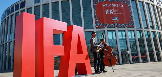 All the best tech announced at IFA 2020