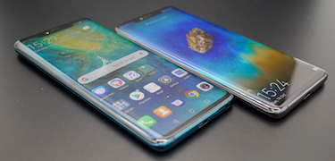 Huawei Mate 20 and Mate 20 Pro: six things you need to know