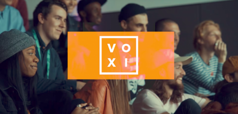 VOXI Drop gives customers exclusive freebies every month