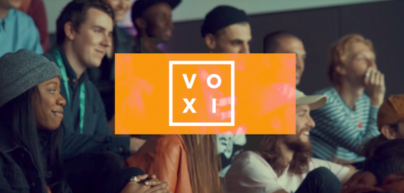 VOXI Drop gives Voxi customers exclusive freebies every month