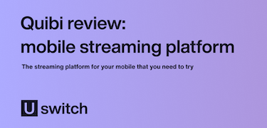 Quibi review: mobile streaming platform
