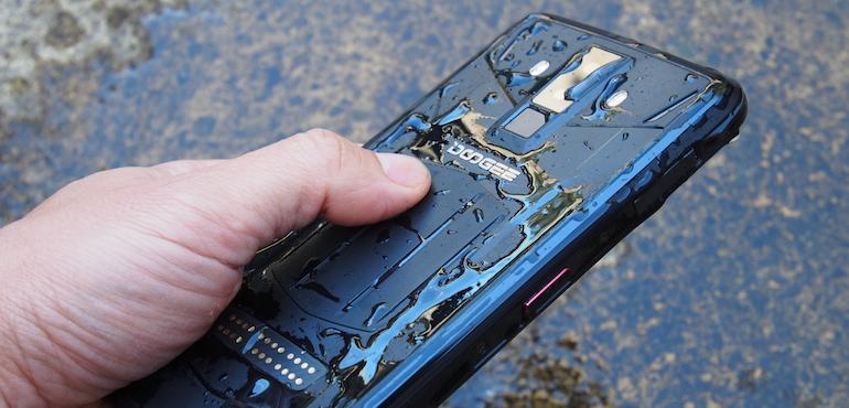 Doogee S90 Review