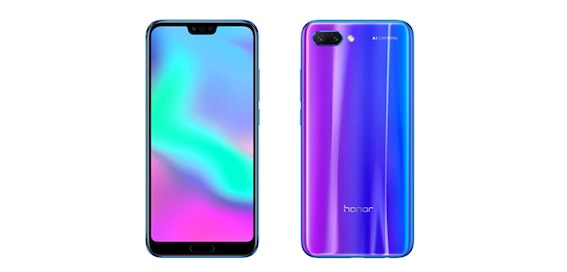 Honor 10 review: a very affordable take on the Huawei P20