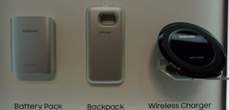 samsung galaxy s7 accessories