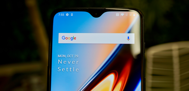 OnePlus 6T now on sale
