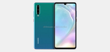 Huawei P30 Pro to have periscope camera
