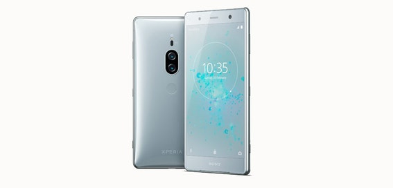 Sony 4K Xperia XZ2 Premium is finally coming to the UK