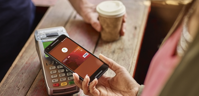 Android Pay officially launches in UK at last
