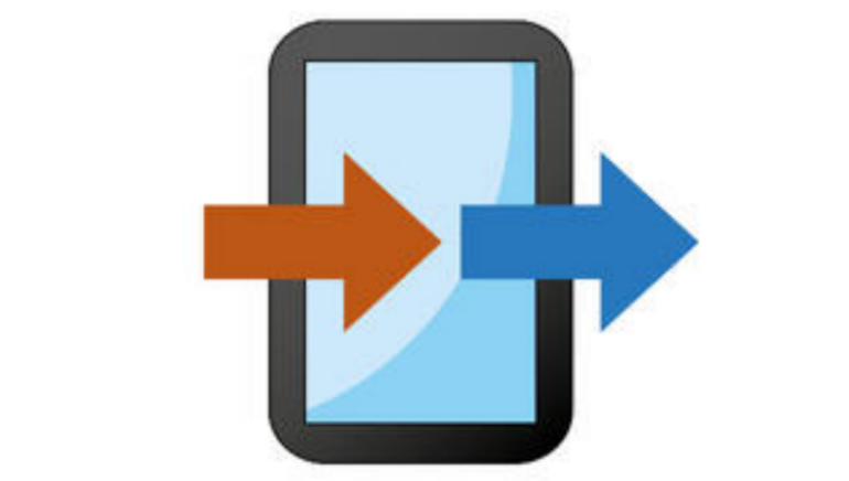 Copy my Data app