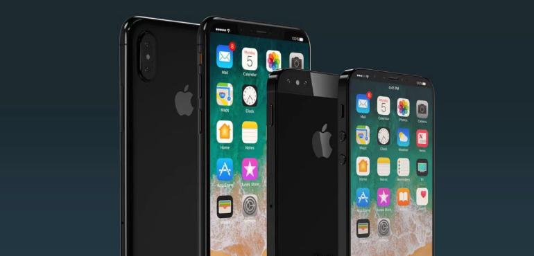 iPhone SE 2 renders hero