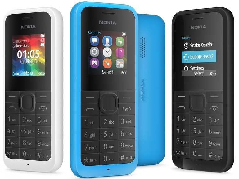 best basic mobile phones