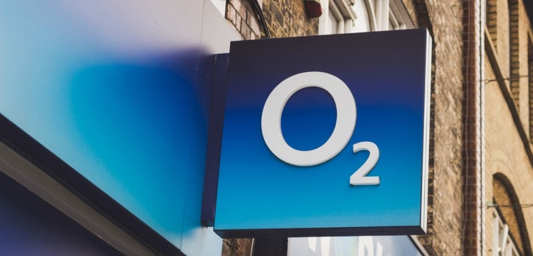 O2 Unlimited plans give you unlimited data