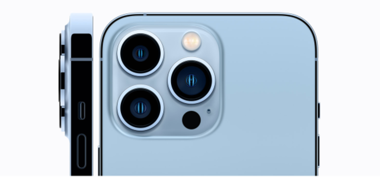 iphone13 grab