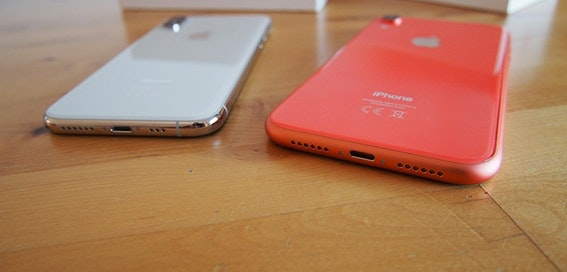 iPhone XS vs iPhone XR review: which one should you buy?