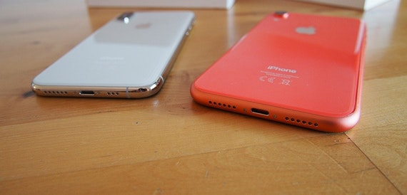 Apple's new iPhones could be banned in China