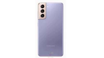Samsung Galaxy S21 Three deals