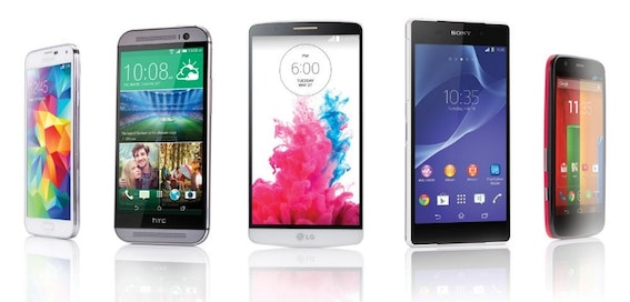 Which mobile phone to choose?