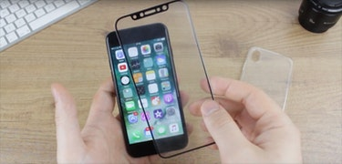 iPhone 8 case leak hints at new design tweaks