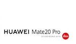 Huawei Mate 20 Pro logo